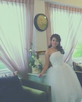 ร้านฟ้อน – Behind the scene Pre Wedding