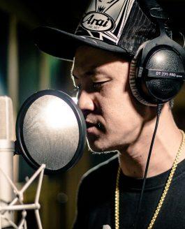 MV Cover ตราบธุรีดิน – PMC ปู่จ๋านลองไมค์ & Sixonine