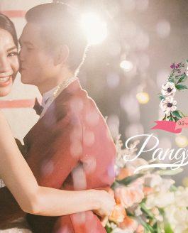 PANG and TOO – Wedding Highlight 09.02.2017 [SANGDEE]