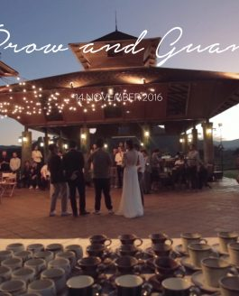 Prow And Guang : Wedding Day 14 November 2016