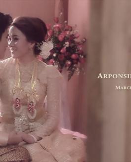 Nong+Krit, Engagement 02-03-2015 [SANGDEE]