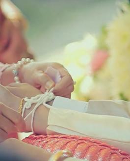 Som+M, 18.01.2015 Wedding Day [SANGDEE]