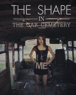 SANGDEE : THE SHAPE IN RHE CAR CEMETERY