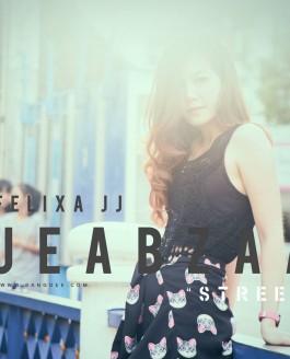 """Jeabzaa กับแนว """"Street"""" [Photo]"""