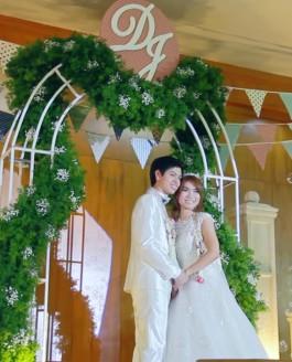 คุณเดียร์ + คุณเจ Wedding Day 09-05-2015 [SANGDEE]