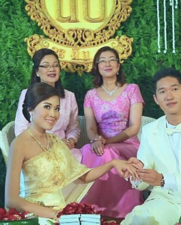 Nan Bank Engagement 26.06.2015 [SANGDEE]