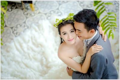 Pre Wedding คุณแพร & คุณเต๋า