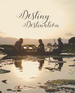 Presentation – Destiny, Destination Phayao