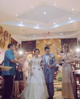 Bouay+Men – Wedding Ceremony 06.05.2016